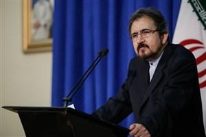 ایران بیانیه های دبیرکل سازمان همکاری اسلامی را محکوم کرد