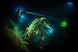 بهترین عکسها از دنیای زیر آب