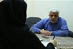 مصاحبه اختصاصی ایسکانیوز با گلعلی بابایی نویسنده دفاع مقدس