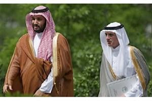 افشاگری دیپلمات سعودی درباره توبیخ  عادل الجبیر
