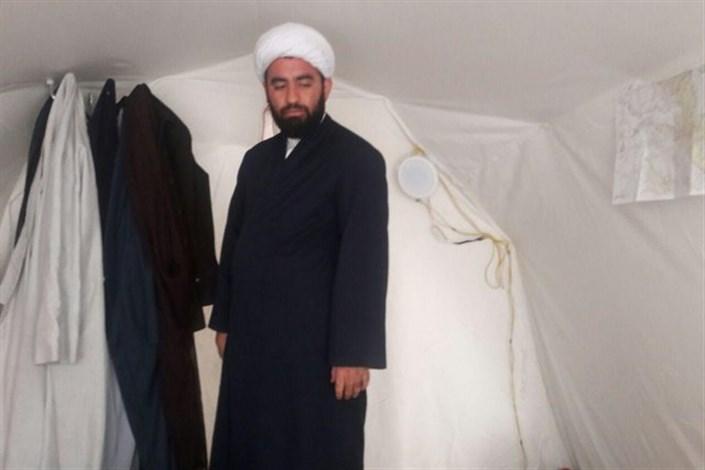 حجت الاسلام جواد فاطمی نسب امام جمعه سرپلذهاب