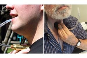 Iranian Researcher Creates Respiratory-Driven, Non-Surgical Artificial Larynx