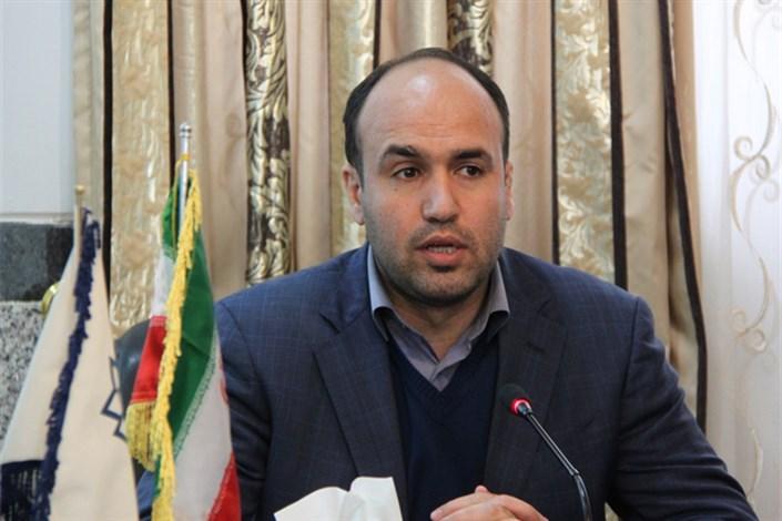 قباد محمدی