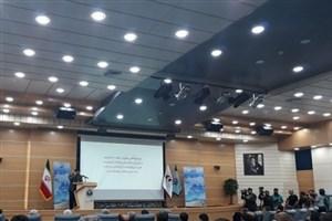 همایش ملی «دیپلماسی آب و فرصت های هیدروپلیتیک غرب آسیا» آغاز شد