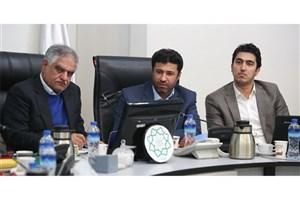 معاون امور مناطق شهرداری تهران : 20درصد میراث شهر تهران در منطقه 11 قرار دارد