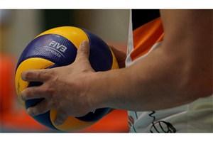 گروهبندی والیبال جام باشگاههای آسیا مشخص شد