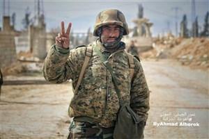 آمریکا خواستار توقف عملیات پاکسازی ارتش سوریه در غوطه شرقی شد!