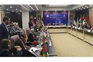 اساسنامه سازمان پزشکی قانونی کشورهای در حال توسعه (FMODC) امضا شد