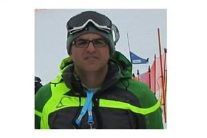 ساوهشمشکی ناظر فنی فدراسیون جهانی اسکی در رقابتهای آلپاین دربندسر شد