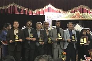 نتایج ششمین دوره مسابقات قرآن و عترت کارکنان دانشگاه آزاد اسلامی + جدول اسامی