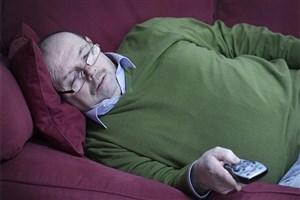 کم تحرکی و نشستن طولانی مدت استخوان ها را ضعیف می کند