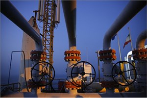 مجتمع فرآورش گاز میدان مشترک هنگام امروز به بهرهبرداری میرسد