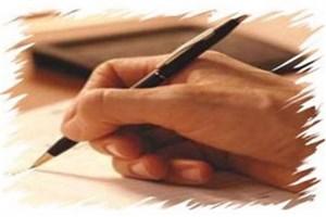 آموزش حقوق نشر و ویرایش برای اهالی قلم