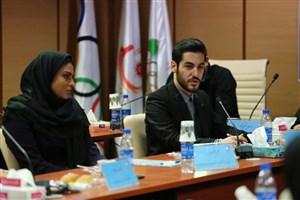 ابراهیمی: رییس فدراسیون جهانی پدل هفته آتی به ایران عزیمت می نماید