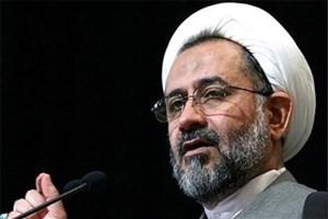 حیدر مصلحی جانشین رئیس عقیدتی سیاسی دفتر فرمانده کل قوا شد