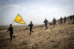 کردها به خاطر جنگ در عفرین نبرد با داعش را رها کرده اند