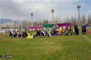 اینفانتینو: 4 دختر دارم و  اگر فوتبال بانوان را ارتقا ندهم، شاید اجازه ندهند به خانه برگردم!