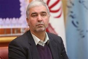 غلامرضا غفاری: امروز دانشگاه با ابزار هنری به بررسی مسائل جامعه می پردازد