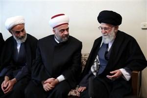 کشورهای منطقه تصمیم بر مقاومت بگیرند، دشمن هیچ غلطی نمیتواند بکند