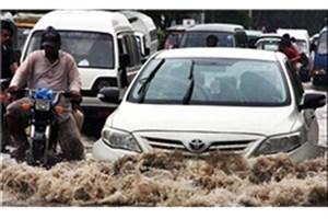 وقوع سیل و آبگرفتگی در 7 استان کشور/ اسکان اضطراری حادثهدیدگان