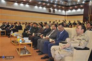 سپاه پاسداران و دانشگاه آزاد اسلامی به عنوان دو مولود انقلاب اسلامی
