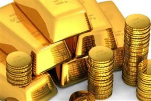 سکه و طلا ارزان شد/ دلار 12 هزار و 950 تومان+ جدول