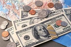 جدیدترین نرخ ارزهای دولتی اعلام شد/ دلار بانکی همچنان در مسیر نزول