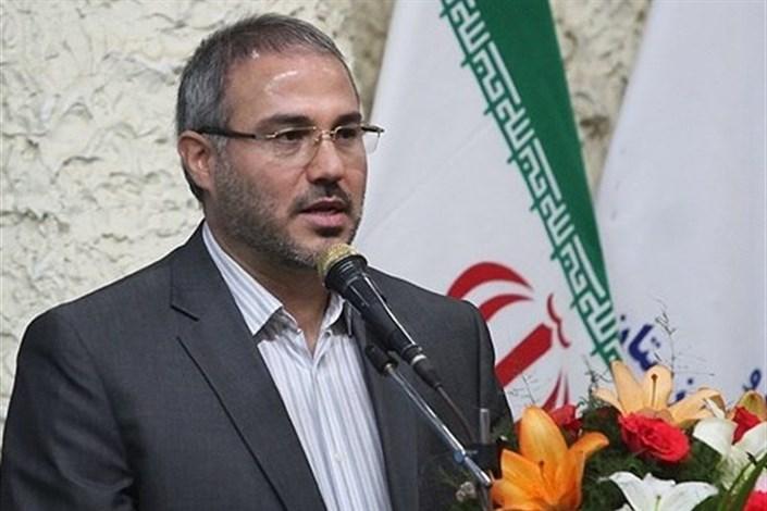 رئیس کل دادگستری استان خوزستان فرهاد افشارنیا