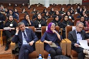 برگزاری کنفرانس حمایت و حاکمیت قانون در حوزه های تجاری، اقتصادی و سرمایه گذاری
