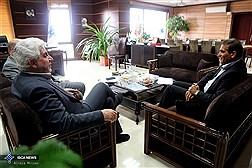 Dr. Rahbar Meets with Iran MPs / In Photos