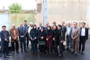 تعامل و هماهنگی مردم، مسئولان و خیرین عامل رشد و توسعه دانشگاه آزاد اسلامی مرکز اوز