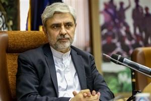 حسینی: همکاری اروپا و آمریکا برای اصلاح در برجام نقض این توافق محسوب می شود
