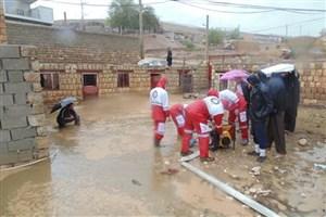 سیل  13 استان کشور را گرفت/امدادرسانی در 4 استان ادامه دارد