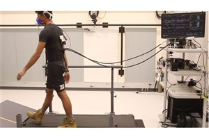 Researchers Develop Human-in-the-Loop Optimization of Hip Assistance with a Soft Exosuit During Walking