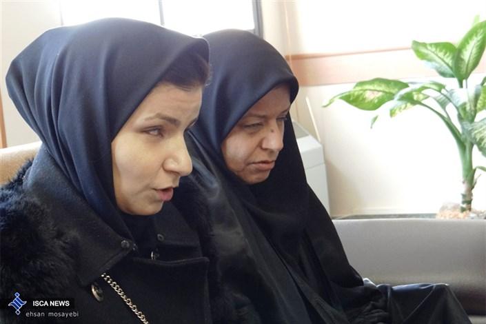 هاجر وطنی- اصفهان