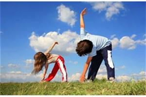 چگونه در تعطیلات به ورزش ادامه دهیم؟