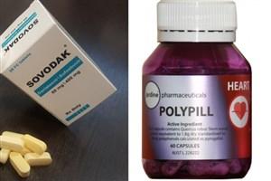 داروهای جدید درمان هپاتیت C و پیشگیری از سکته های قلبی و عروقی معرفی شدند