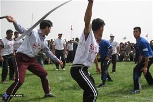 ورزش های محلی در نوروز