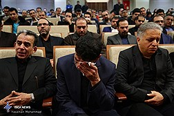 مراسم گرامیداشت شهدای دانشگاه آزاد هواپیمای تهران_یاسوج