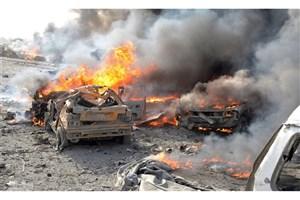 انفجار بمب در شرق بغداد دو زخمی برجای گذاشت