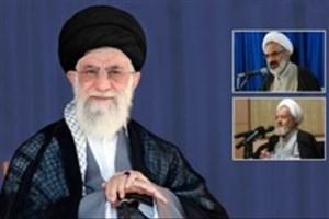 انتصاب نماینده ولی فقیه در سپاه و رئیس دفتر عقیدتی فرماندهی کل قوا