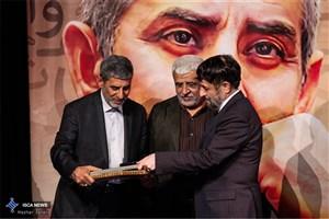 گلعلی بابایی: یکی از هنرهای حسام رنگ آمیزی خاطرات رزمندگان و شهداست