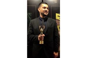 پیام تبریک انجمن بازیگران سینمای ایران به حامد بهداد