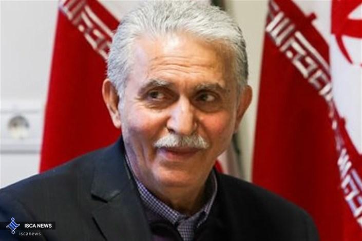 حسین توکلی مشاور عالی سازمان سنجش