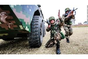 افزایش 8.1 درصدی  بودجه نظامی چین