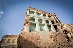 مانع تخریب بافت تاریخی شیراز در ایام تعطیلات شویم