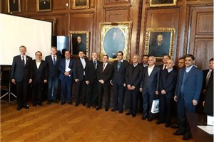 Iran, Hungary Sign MoU to Develop Scientific Coop