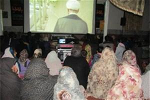 سینماسیار جشنواره عمار میزبان روستاهای خراسان جنوبی شد