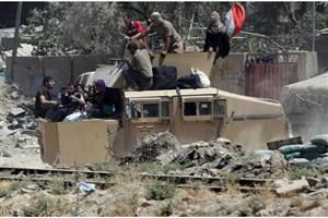دستگیری 26 مظنون به همکاری با داعش در موصل