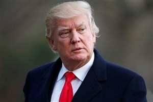 فرافکنی دوباره ترامپ علیه ایران این بار در پیام نوروزی